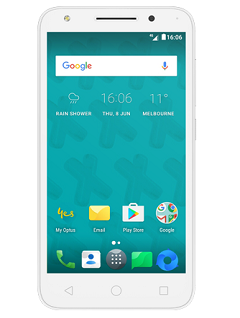 How To Unlock Optus X Spirit (ALCATEL 5044T) by Unlock Code