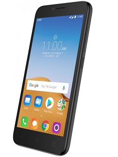 How To Unlock the AT&T ALCATEL TETRA (5041C) by Unlock Code